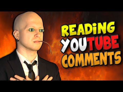 'WHY CENSOR THE TROVE CHAT?' 😉 Reading Your Comments #16