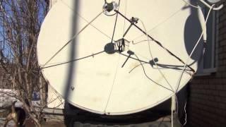 Почему не работает спутниковая тарелка Ямал 180 радиуса весной и осенью .(В этом видео я вам расскажу Почему не работает спутниковая тарелка Ямал 180 радиуса весной и осенью . Именно..., 2015-03-21T17:51:18.000Z)