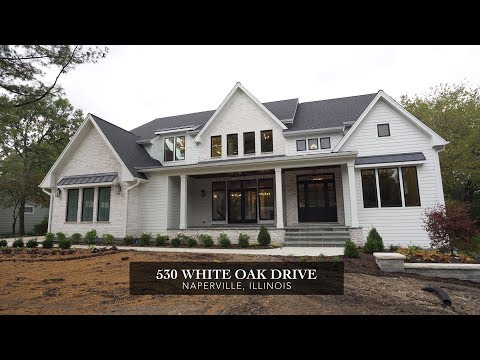 Welcome To 530 White Oak Dr, Naperville, IL 60540 | Presented By Nicole Jurjovec