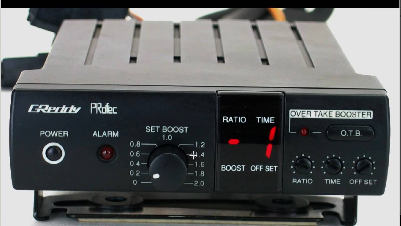 Image Result For Electronic Boost Controller