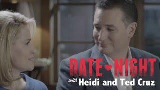 The Daily Show: Heidi & Ted Cruz's Date Night