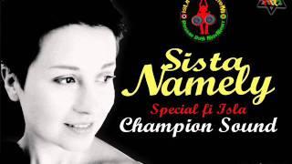 SISTA NAMELY (special fi ISLA Sound) - Isla di Champion Sound.wmv thumbnail