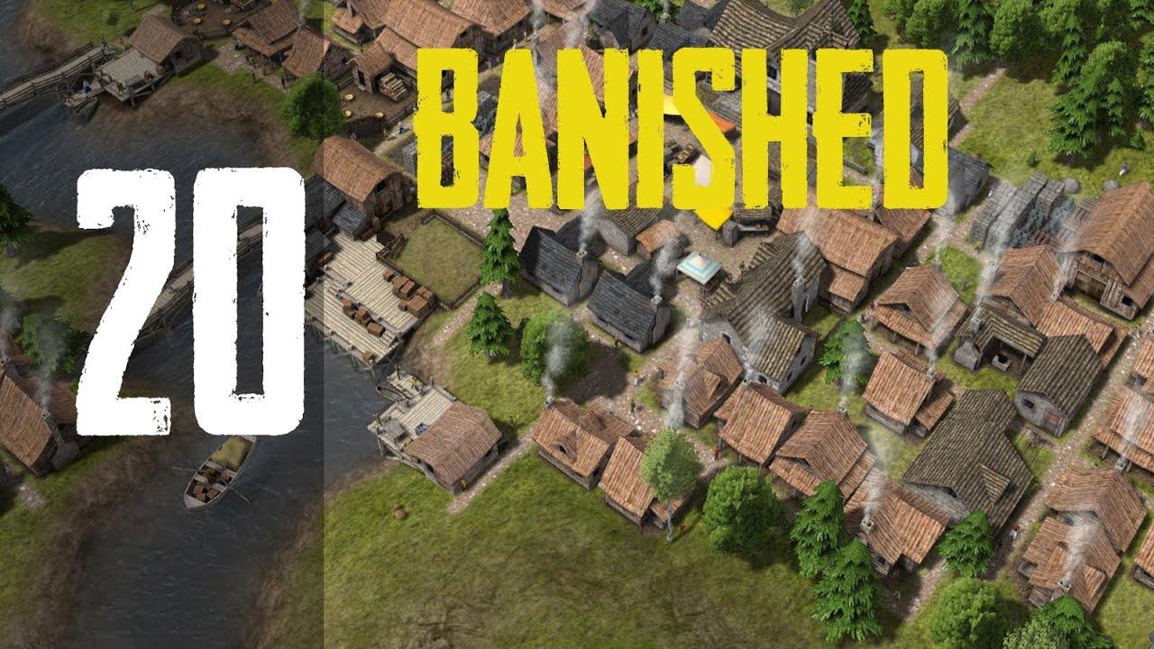 Banished Deutsch