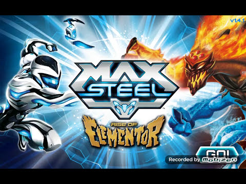 how to download max steel on mobogenie and play max steel game