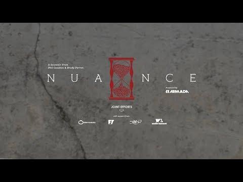 NUANCE Trailer: A Film By Brady Perron About Phil Casabon