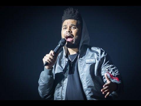 The Weeknd - The Hills (Osheaga 2017, Montreal)