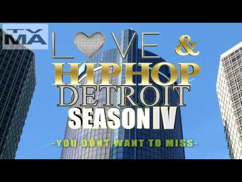Love and Hip Hop: Detroit | Season 4 Ep2 l Trailer l LAHHDETROIT.COM