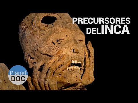 Documental Completo | Precursores del Inca - Planet Doc