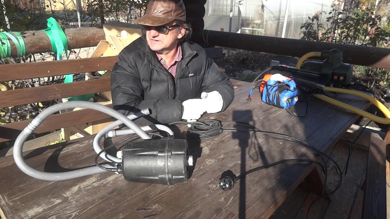 Как сделать насос для лодки фото 952