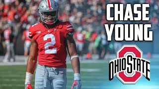 FUTURE #1 PICK IN THE DRAFT | Chase Young | Ohio State DE Highlights ᴴᴰ