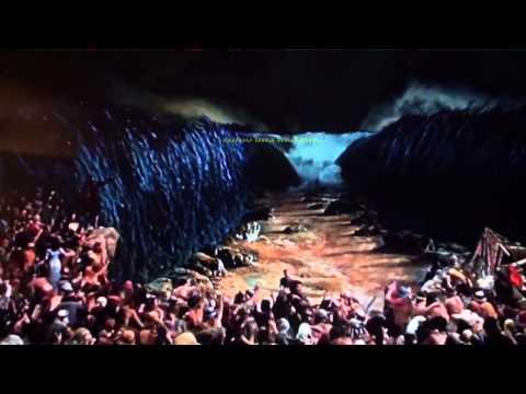 Exodo: Salida De Egipto