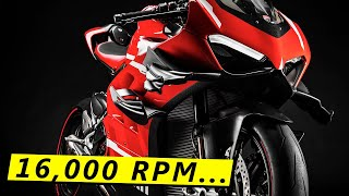 Top 10 BEST SOUΝDING Motorcycles for 2021 (Truly Amazing)