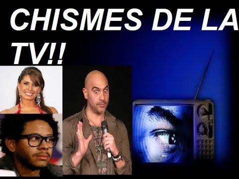 chismes de la television mexicana actor vetado cantante