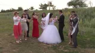 Свадебный клип. Челны. Елабуга.