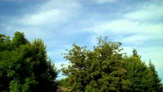 FRESNO Illuminati ChemTrail Spraying CA 5/25/2011