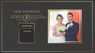 Nunta Razvan & Madalina**2018*5