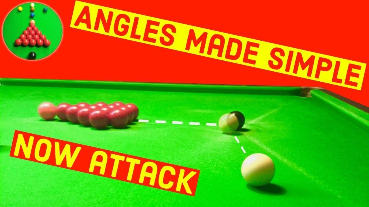 Download Snooker Angle Shots