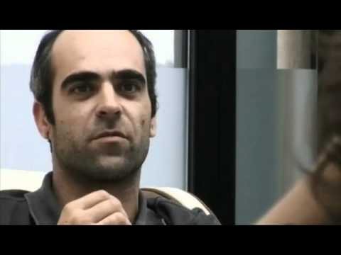 El oficio del actor - Documental con Javier Bardem Luis Tosar Eduard Fernandez Mariano Barroso 2005