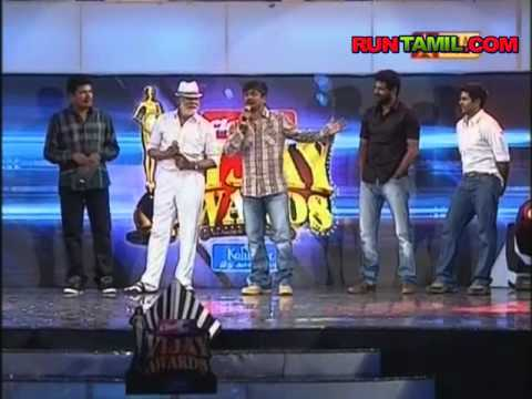 5TH ANNUAL VIJAY AWARDS Day I 8