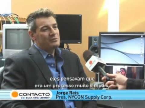 PGM 17 NYCON Supply Corporation