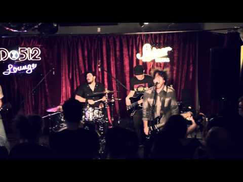 "Hot Water Music - ""Drag My Body"" 