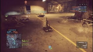 【BF4】EODキル集