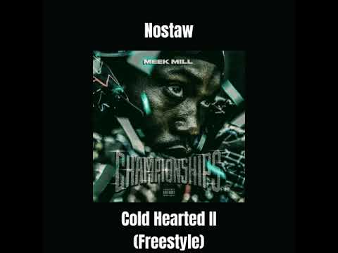 Cold Hearted II Remix