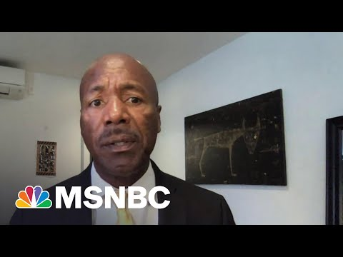 Butler: Chauvin Prosecution Goal To Show This Is 'Not About The National Reckoning On Race'   MSNBC