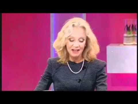 Hayley Mills - Loose Women Interview JAN 2011