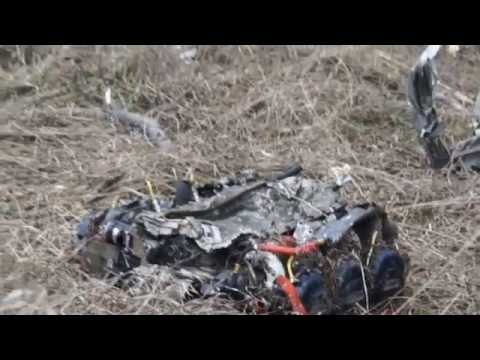 WMI Cessna 340 Crash