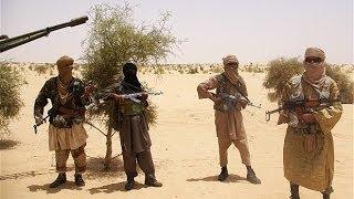 خبير في شؤون الإرهاب: القاعدة في غرب افريقيا تتبع سياسة خطف الأجانب كعنصر تمويل - أخبار الآن