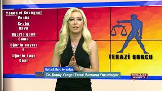 11 - 17 Haziran 2018 Haftalık Burç Yorumları - Dr. Astrolog Şenay Yangel