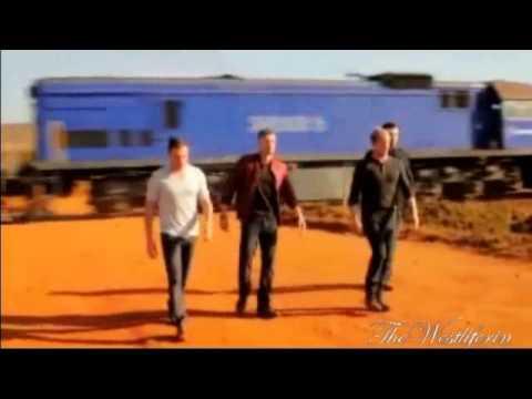 Musicvideo: Westlife - Beautiful World