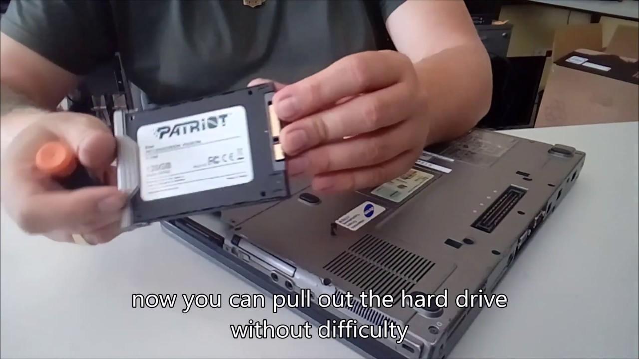 DELL LATITUDE D830 DATA INTERFACE DRIVERS WINDOWS 7 (2019)