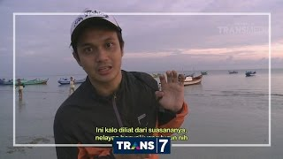 MANCING MANIA - JENG RIRI DARI PULAU TIMAH (24/7/16) 3-1