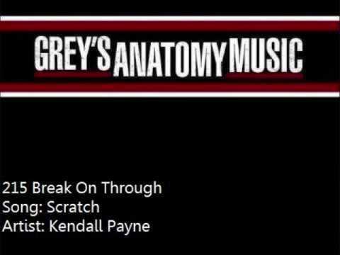 215 Kendall Payne - Scratch