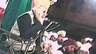 Speech-Allama Qamruzzama Khan Azmi Sahab