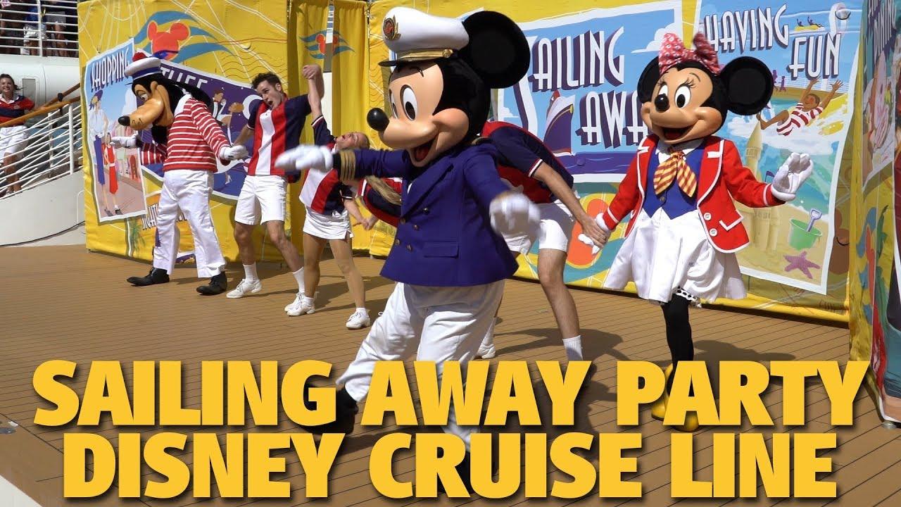 Disney Cruise Line Activities, Disney Cruise Onboard