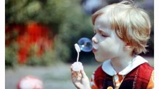 Учим действия: глаголы для детей