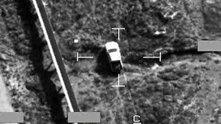RAF jets strike first Islamic State targets in Iraq