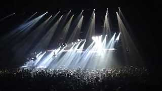 Lovely Day Alt-J Live at the Main St. Armory Rochester NY. 9/23/2015