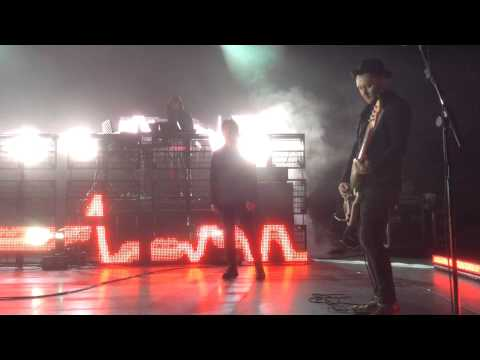 Me! I Disconnect From You | Gary Numan | Soundcheck Hammersmith Odeon 28.11.14