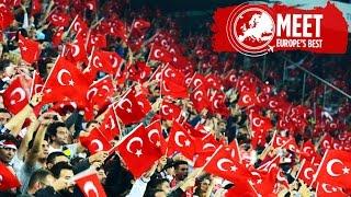 Ukrayna Türkiye ve Türkiye Hırvatistan Maçı Biletleri Satışta