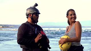 Relax y AVENTURA en la Cuenca del LAGO RANCO - CHILE - DESTINO VLA ON TOUR!