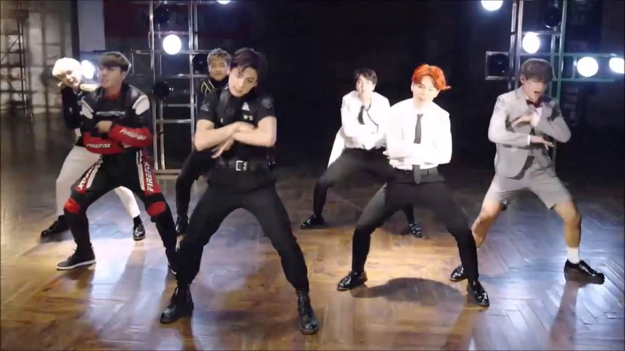 BTS (방탄소년단) - Dope/Sick (쩔어) (Color Coded Han|Rom|Eng Lyrics)