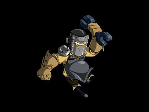 Shovel Knight - Of Devious Machinations (Remix)