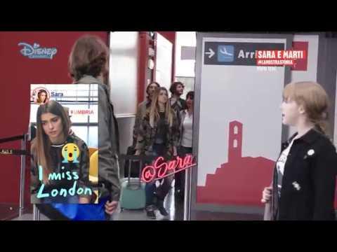 Sara e Marti #LaNostraStoria - Teaser
