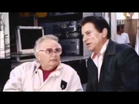 Frank The Las Vegas Boss Cullotta english documentary part 1