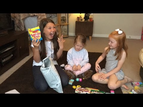 """""""SUPER CUTE EASY KIDS CRAFT IDEA"""" PLUS A SPECIAL PACKAGE! VLOGUST DAY 9."""