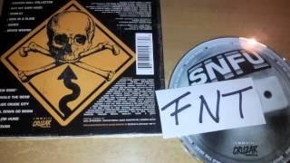 SNFU - Ashes